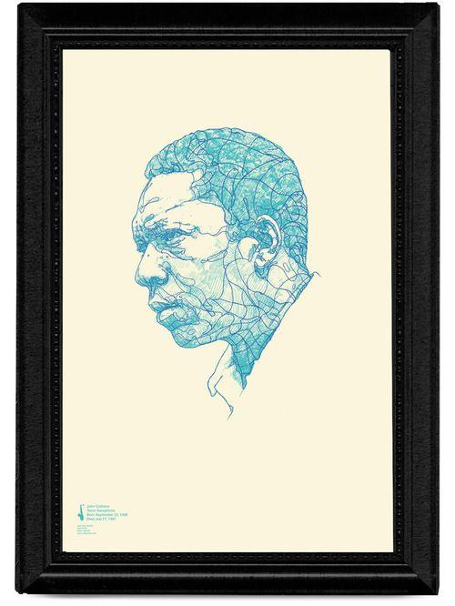 Oliver Barrett — Jazz Icons