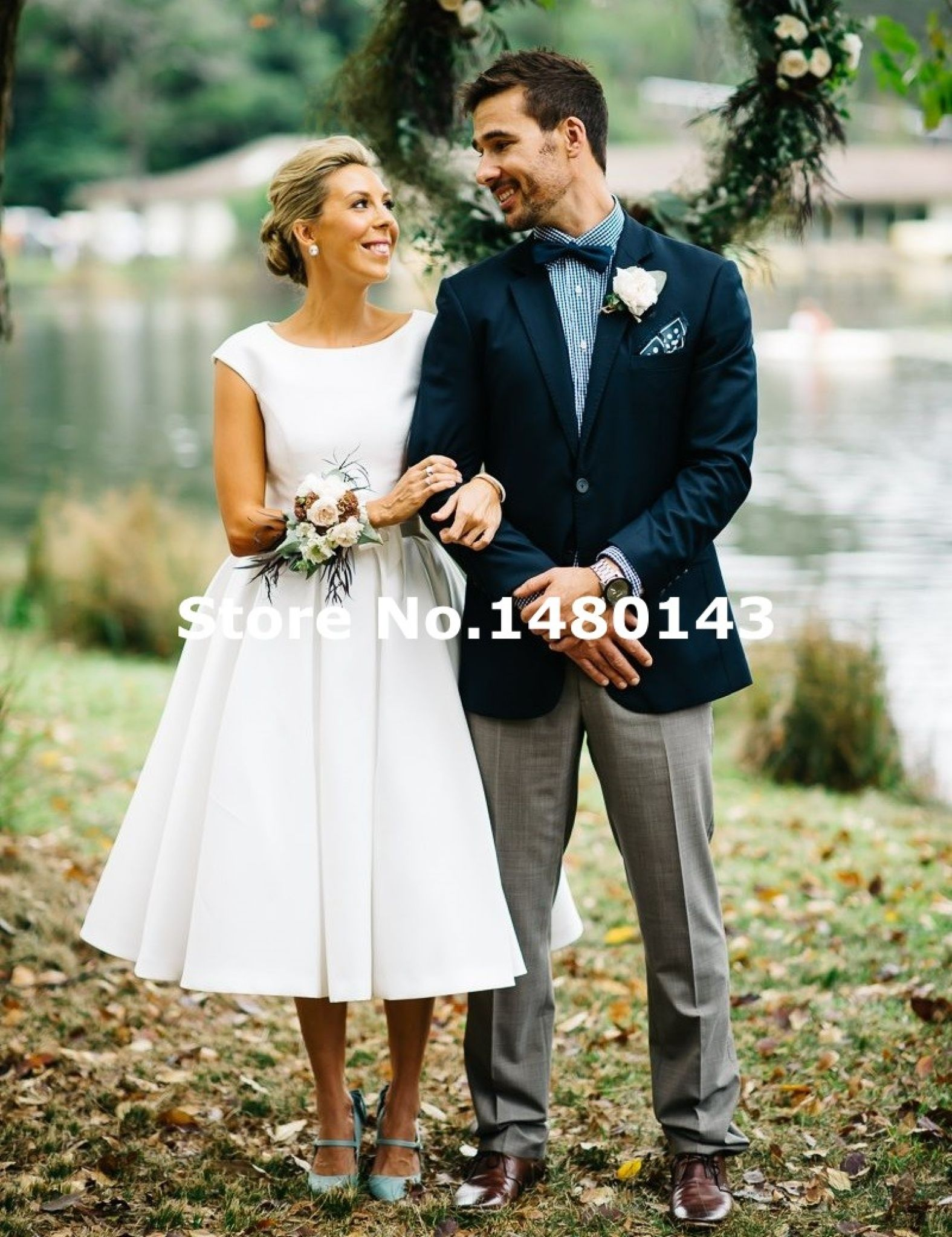 Old Fashioned Shop Simple Wedding Dresses Composition - Wedding ...