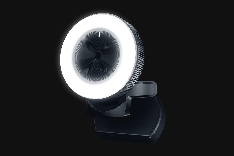 Razer Kiyo 99 99 Razer Streaming Setup Perfect Camera