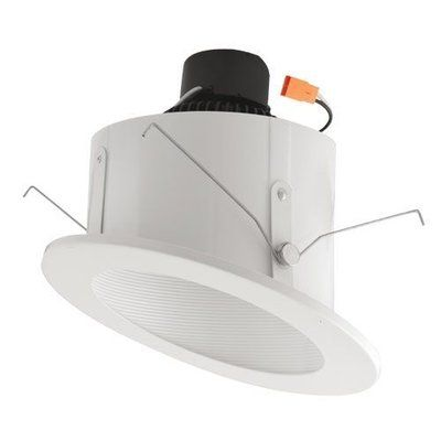 Elco Lighting 6 Led Retrofit Downlight Products Sloped