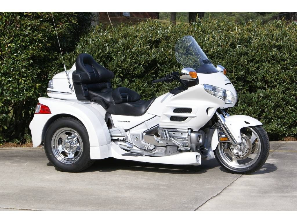 Image Result For Pics Of 2017 Honda Goldwing Trike Motorcycles