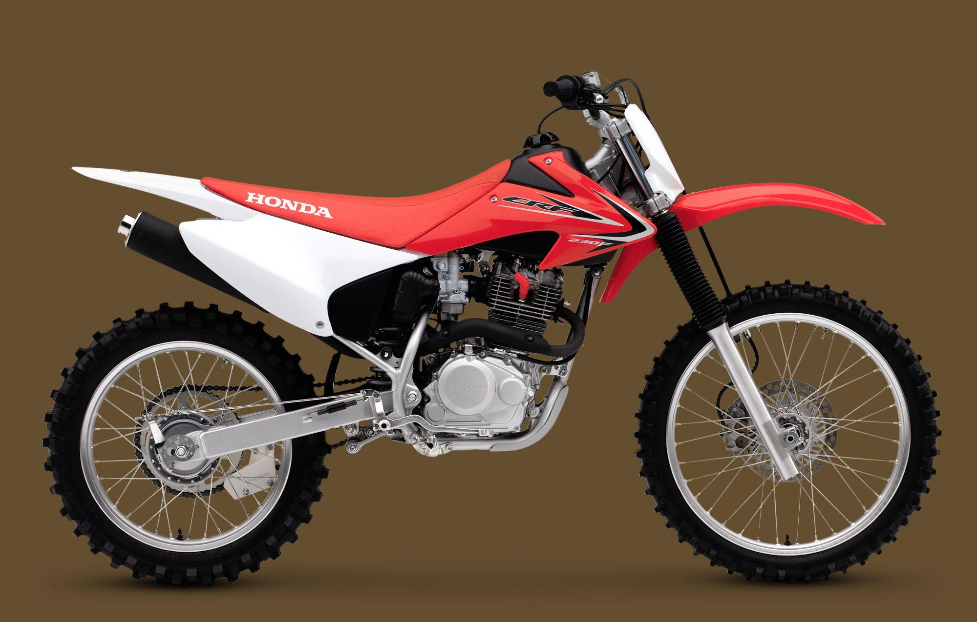 my bike crf 230