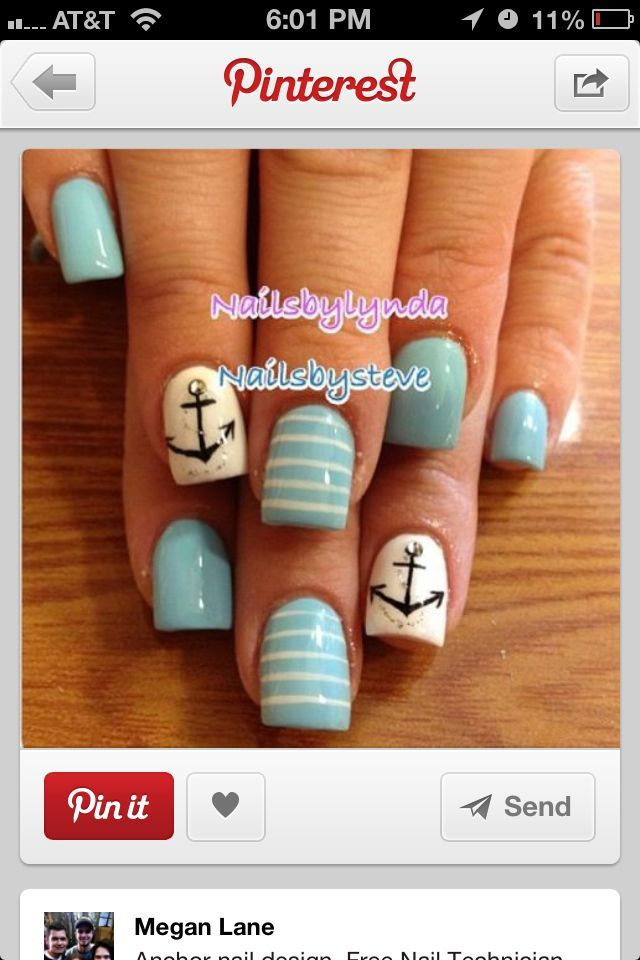 Cool Nail Design Ideas: Cool Nails Marble Designs For Women ~ Nail ...