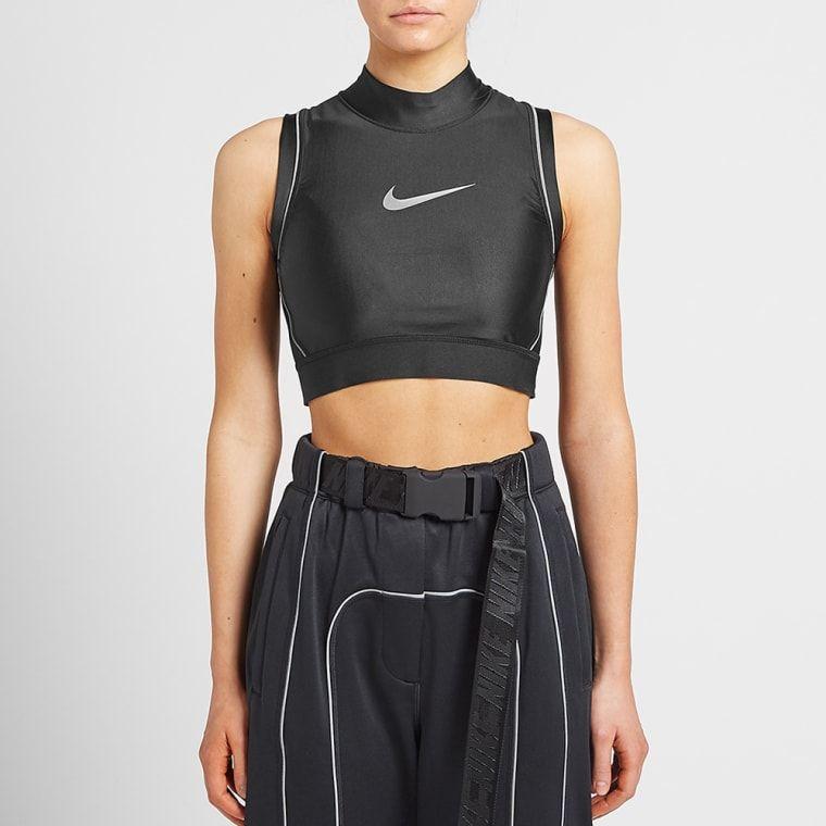 Nike x AMBUSH NRG Crop Top   Trendy