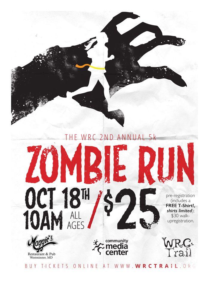 zombie run - Google Search