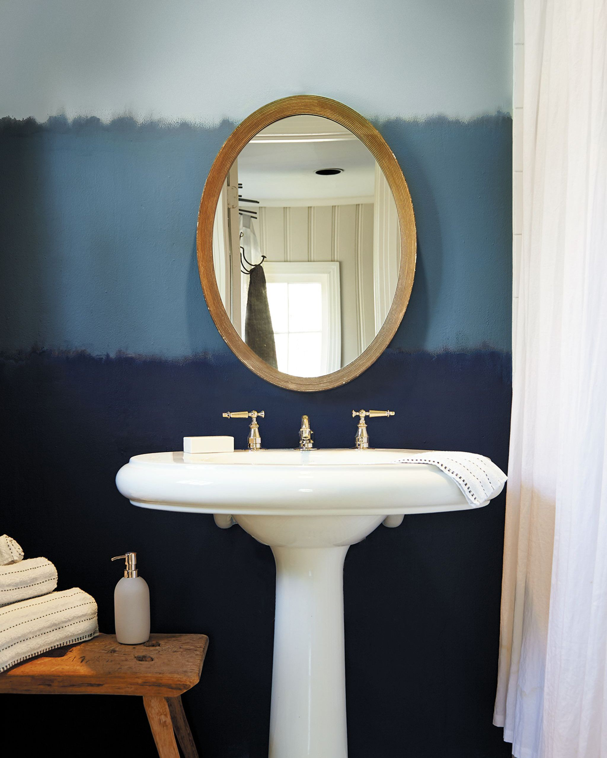 Behr S 2019 Color Of The Year Is Perfect For Just About Every Room In Your House Behr Colors Trending Paint Colors Bathroom Paint Colors