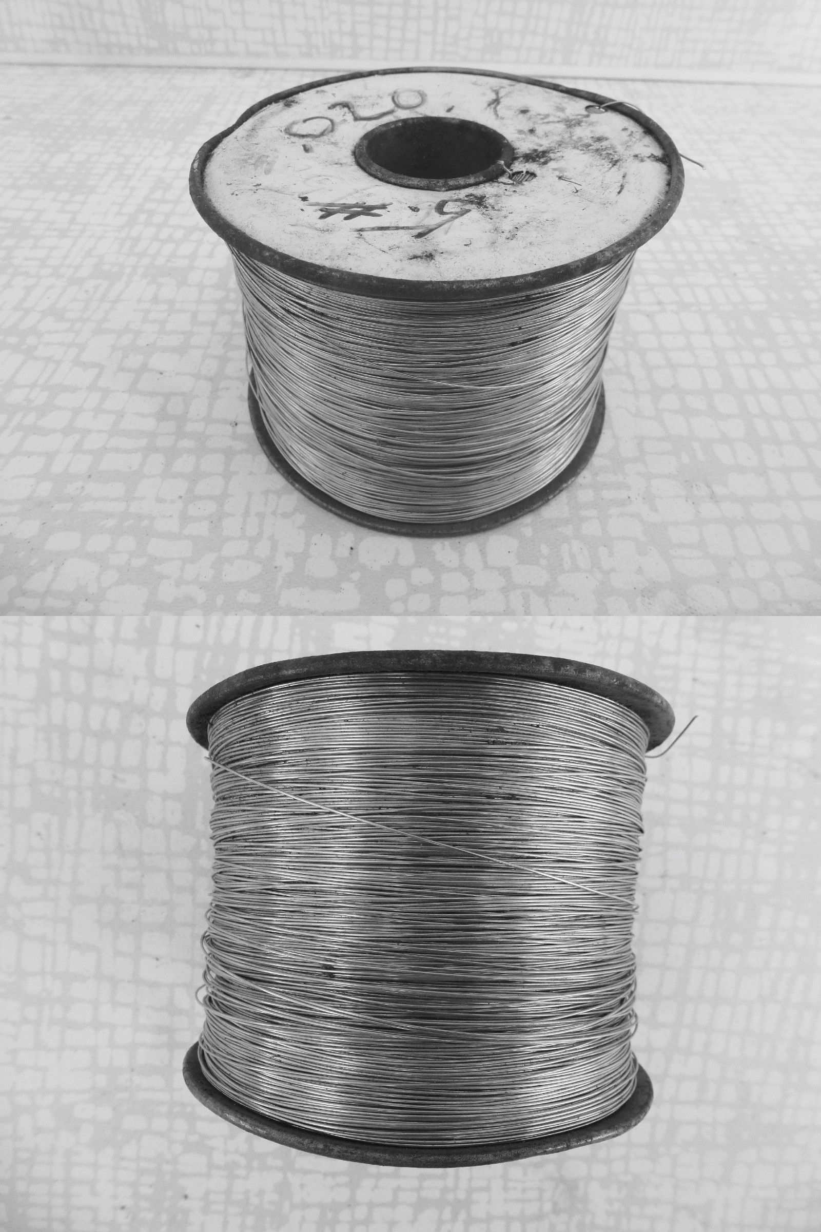 Cord Thread and Wire 150059: Stainless Steel Safety Wire .020 ...