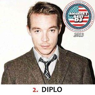 Dilpo #2 Best DJ In America 2013