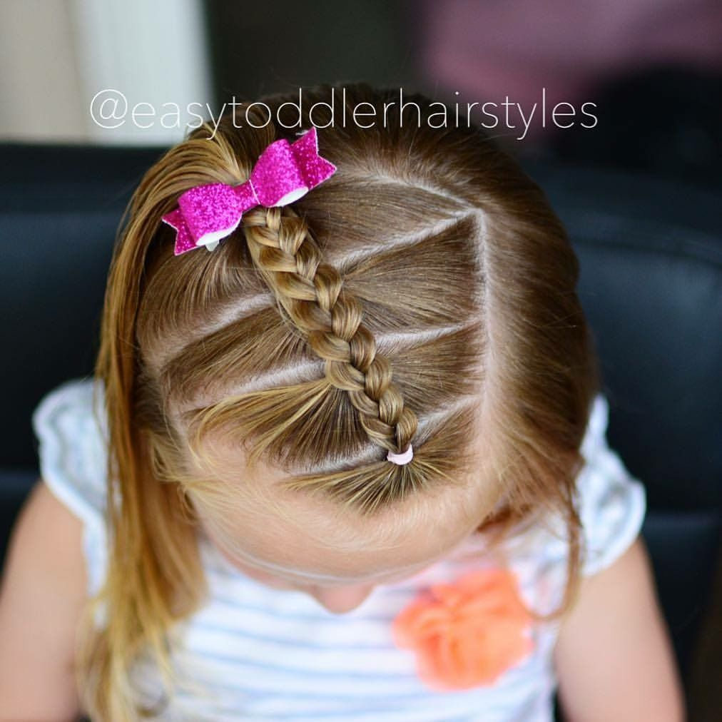 Pin by Meredith Sneade Edwards on girls hair