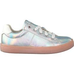 Ton & Ton Sneaker Low Om120564 Silber Mädchen #homemadechristmasgifts