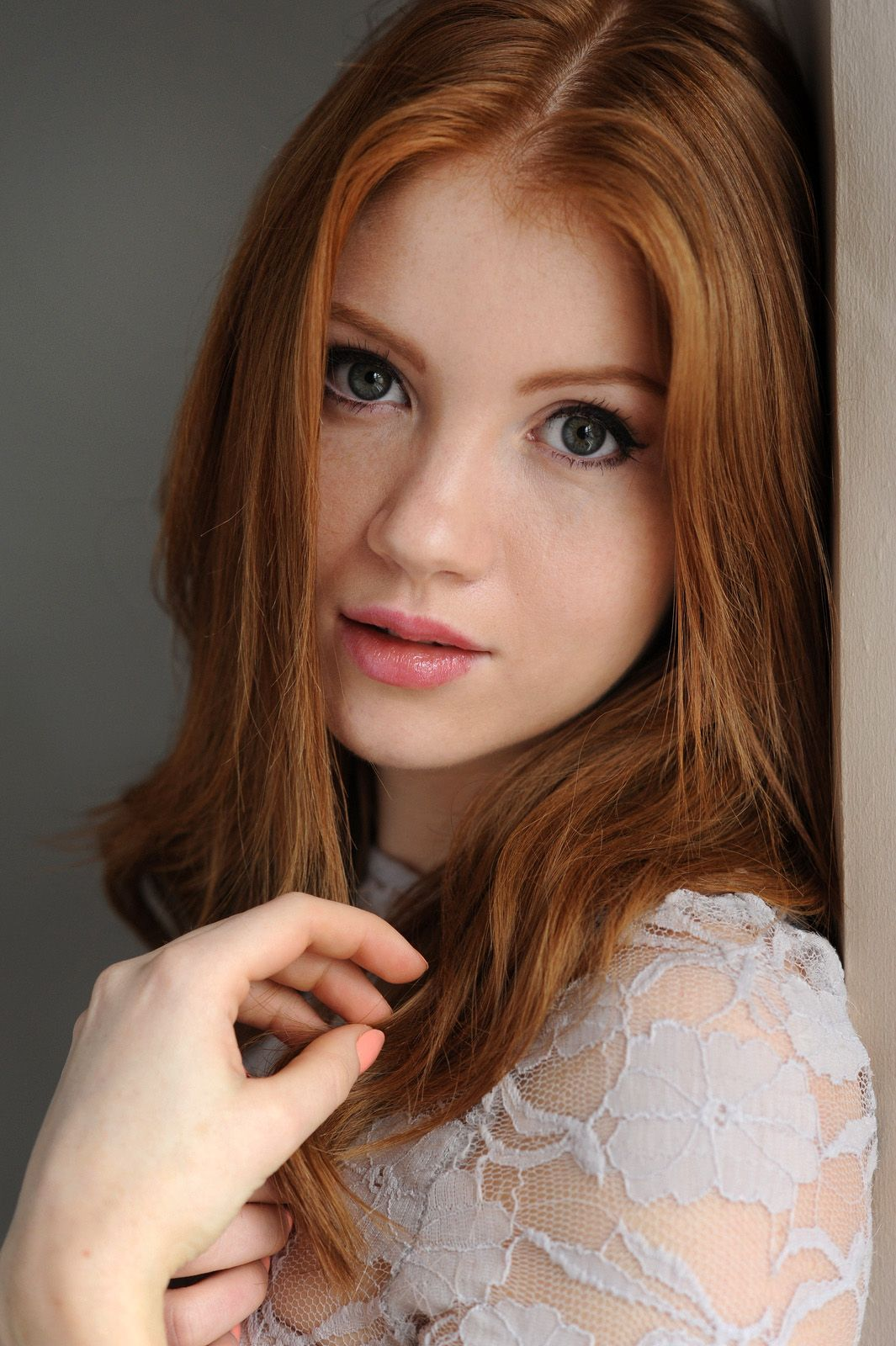 Young red heads — 9