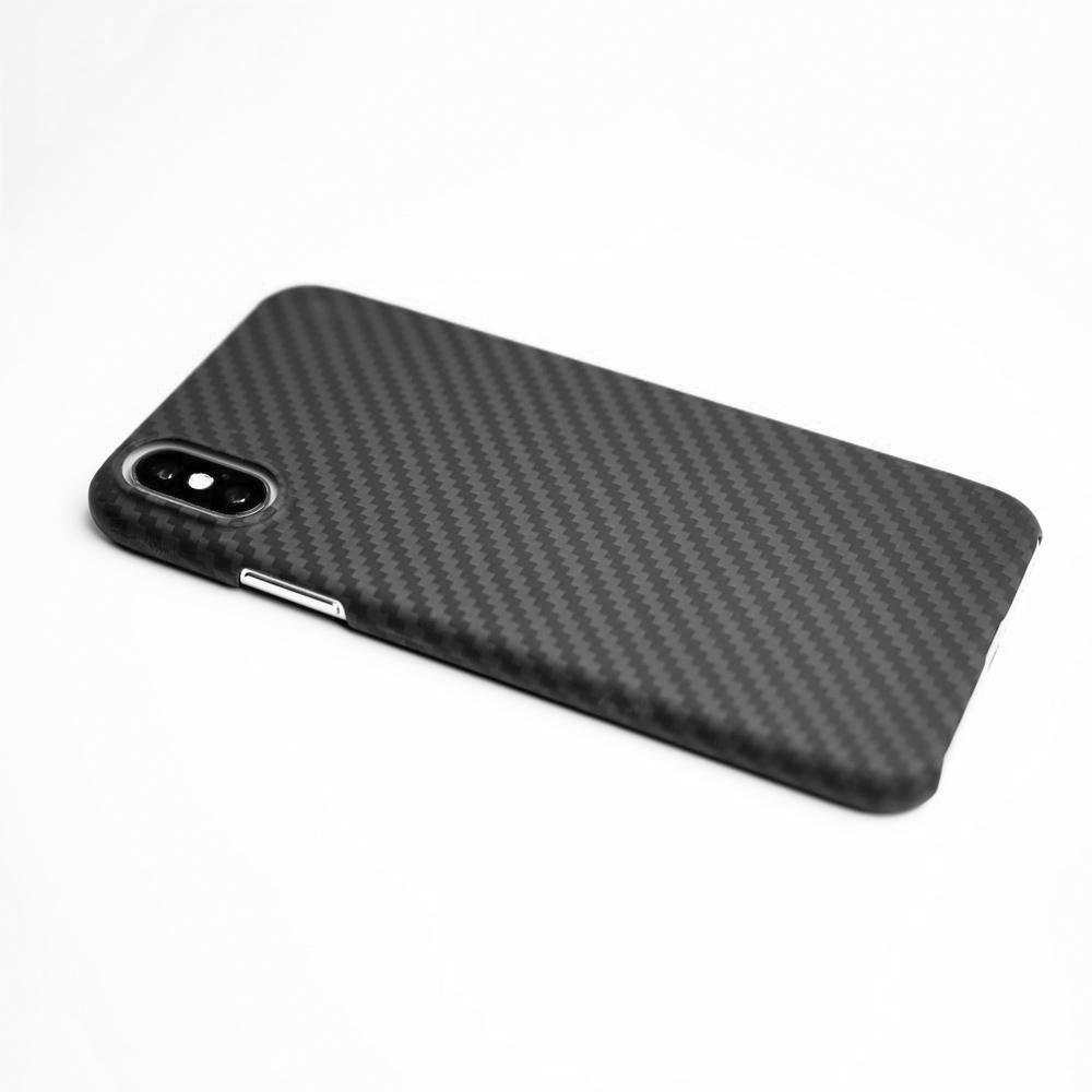 Iphone X Carbon Hulle Carbon X Pro Premium Case Aus Aramid Karbon Bluestein Accessories Iphone Apple Tv Electronic Products