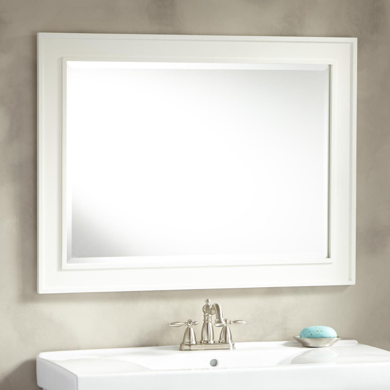 Manhattan Vanity Mirror | Powder Room | Pinterest | Manhattan ...