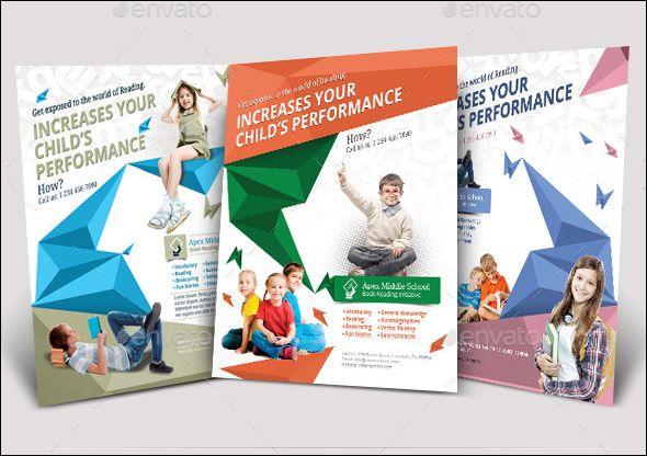 Search 100+Modern Baby Daycare Flyer PSD Mockups | Mytemplatedesigns ...
