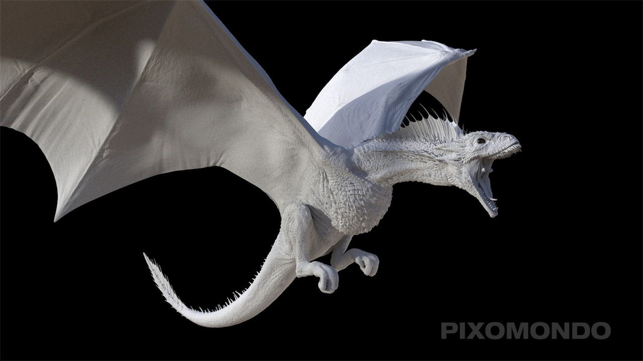We've the chance to interview Pixomondo VFX Supervisor, Sven Martin, about the VFX made for Game of Thrones Season 3, focusing on the making of the dragon