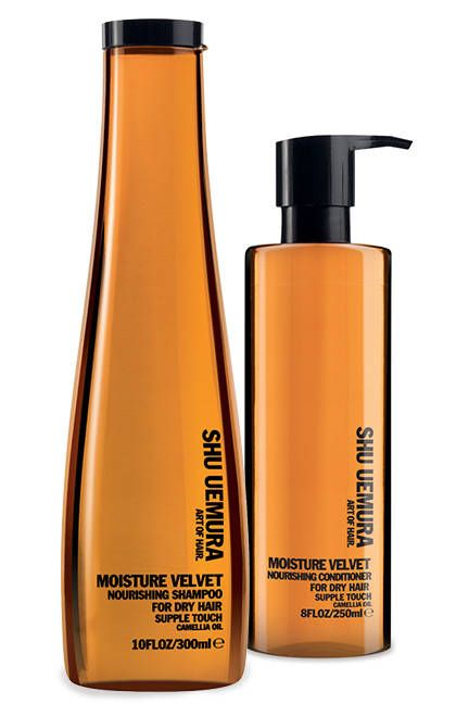 8 Shampoo And Conditioner Pairings Elle Editors Swear By Apres