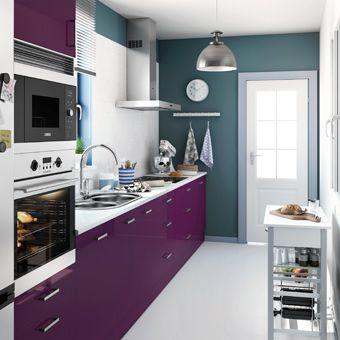 Renueva tu cocina leroy merlin cocinas peque as for Vinilos azulejos cocina leroy merlin