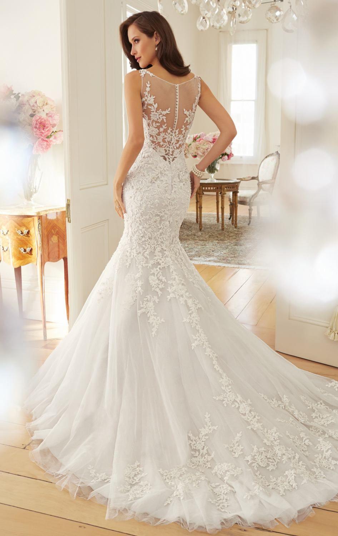 Elite wedding dresses  Sophia Tolli YLS Dress  MissesDressy  Elite wedding