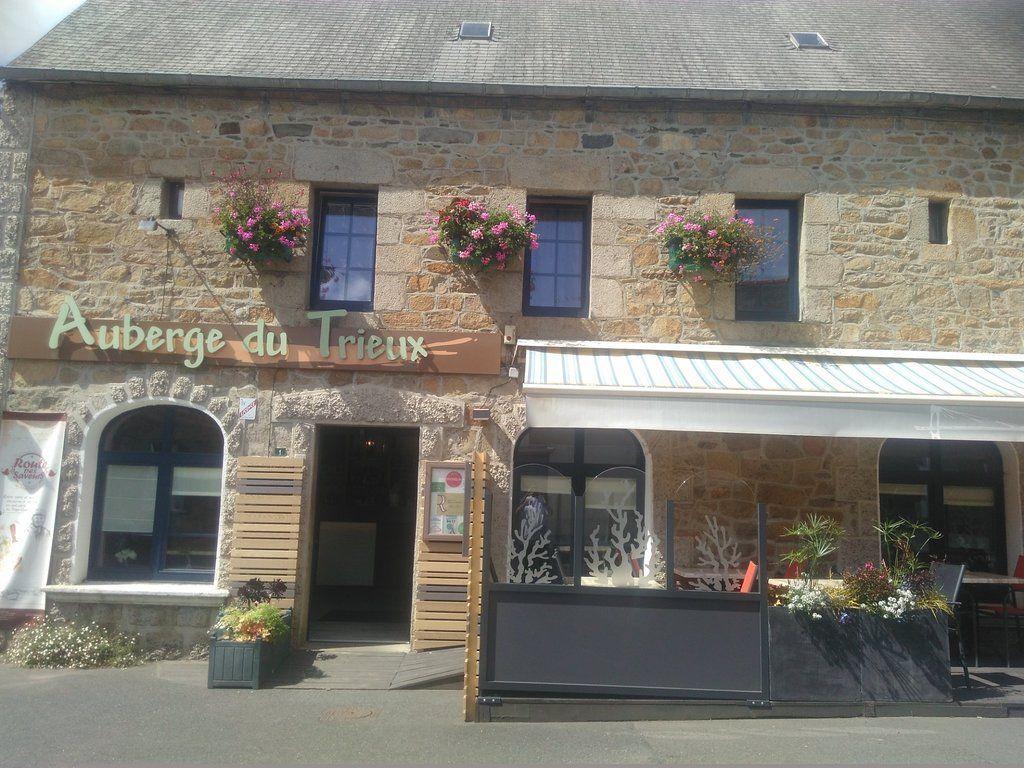 Auberge Du Trieux, Lézardrieux Restaurant Avis, Numéro