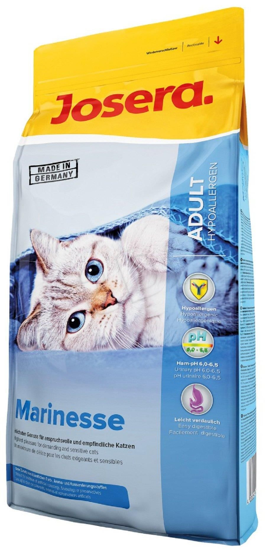 Karma Josera Marinese 10kg Cat Food Cats Karma