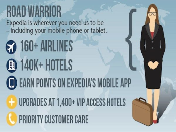 Earn more, redeem faster. Learn 10 things you didn't know about Expedia Rewards.