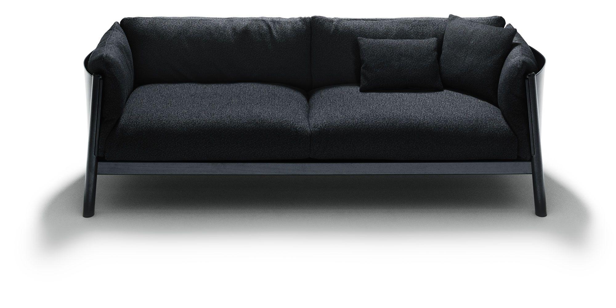 De Padova srl | Prodotti | Divani | Yak | DE PADOVA | furniture ...