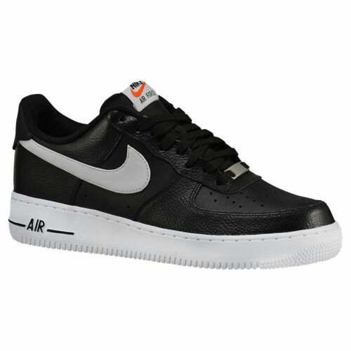 Nike Air Force 1 - Low - Men's $89.99 Selected Style: Black/White/