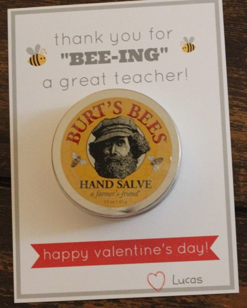 Free Printable Thank You For Bee Ing Valentine S Day Card For Teachers Or Kids Jol Teacher Appreciation Gifts Diy Valentine Gifts Teacher Appreciation Diy