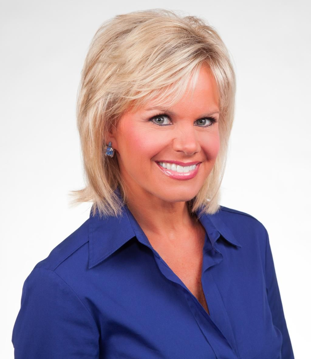 gretchen carlson   hairstyles to try   fox news anchors