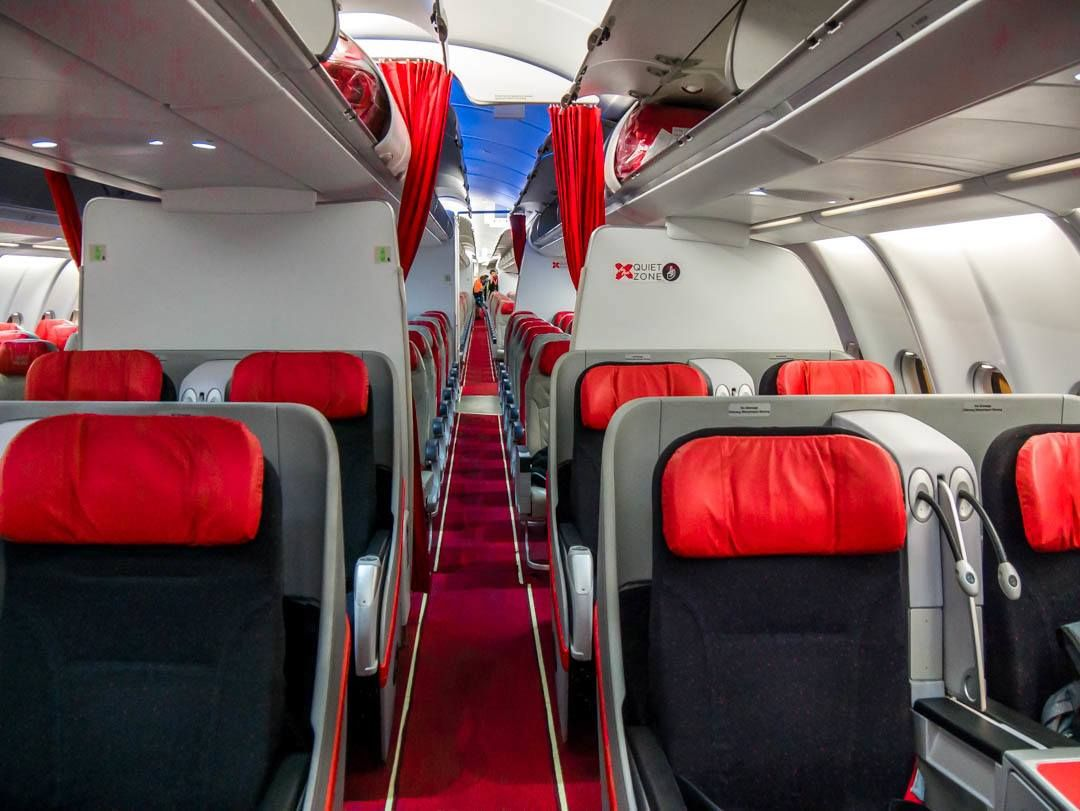 Looking For The Best Low Cost Airlines In Asia Check Out My Airasia Review Low Cost Airlines Air Asia Airline Economy