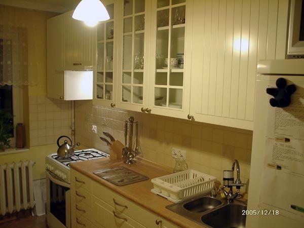 Ikea Stat White Kitchen Home Decor Kitchen Cabinets