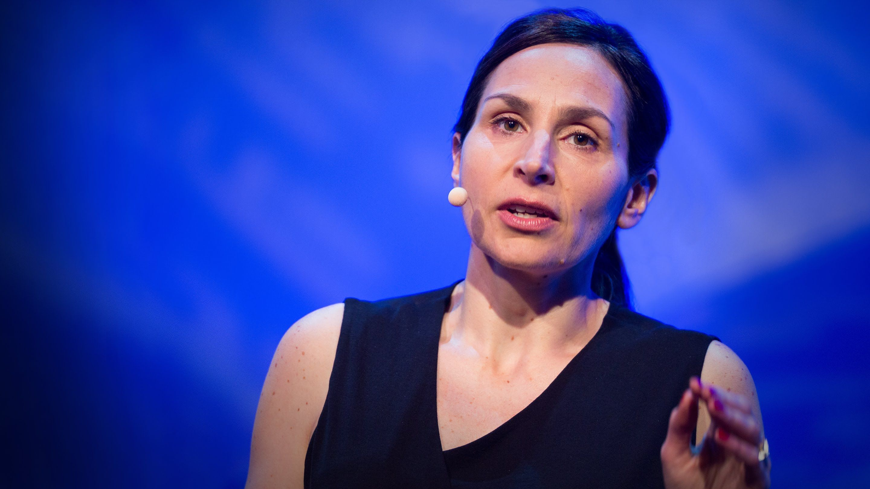 You Can Grow New Brain Cells. Here\'s How   Sandrine Thuret   TED ...
