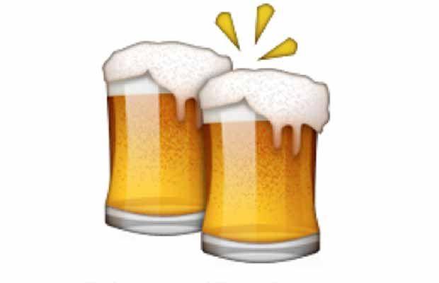 A Bro S Guide To Emojis Beer Emoji Cool Emoji Instagram Emoji