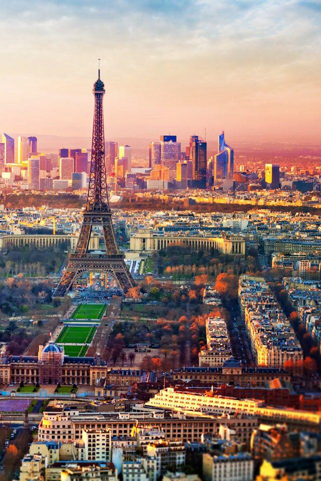 Wallpaper Iphone Background Simple France Paris Voyage Paris Visite France Tour Eiffel