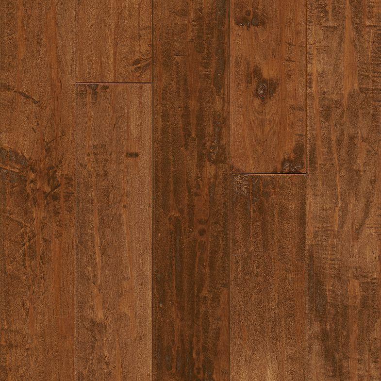 Maple Solid Hardwood - Seneca Trail SAS514