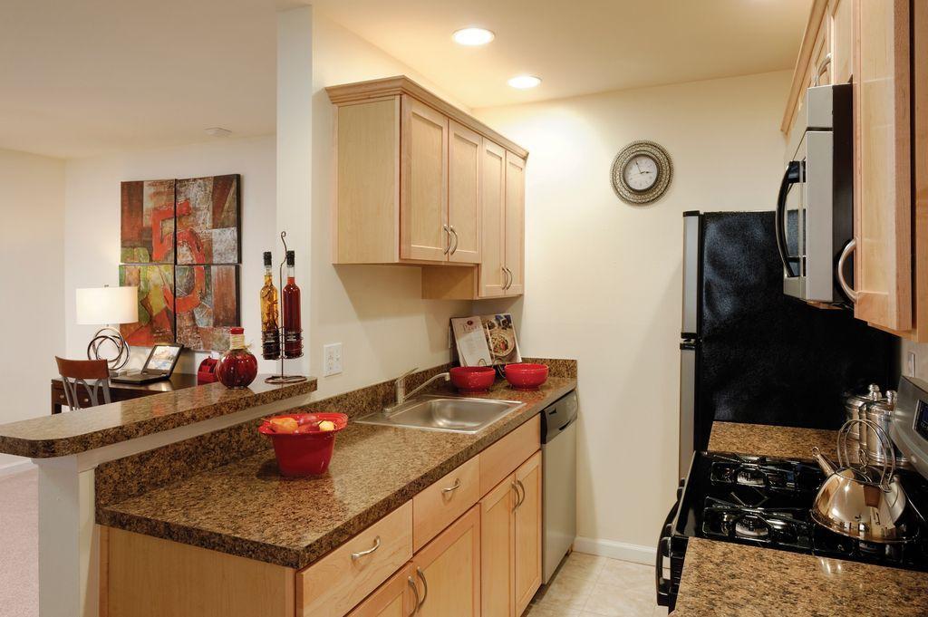 Apt Studio 300 Sq Ft Hill Brook Place Apartments In Bensalem