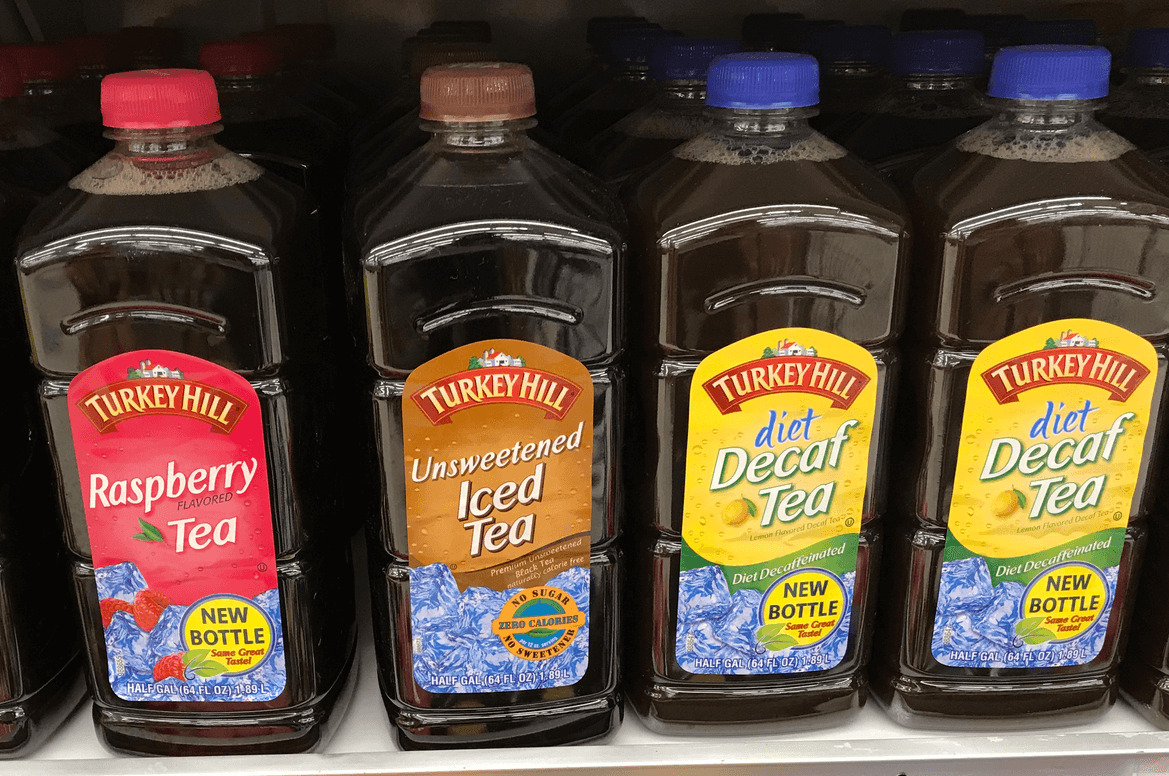 FREE Turkey Hill Unsweeted Iced Tea! 4 Days Only at Acme