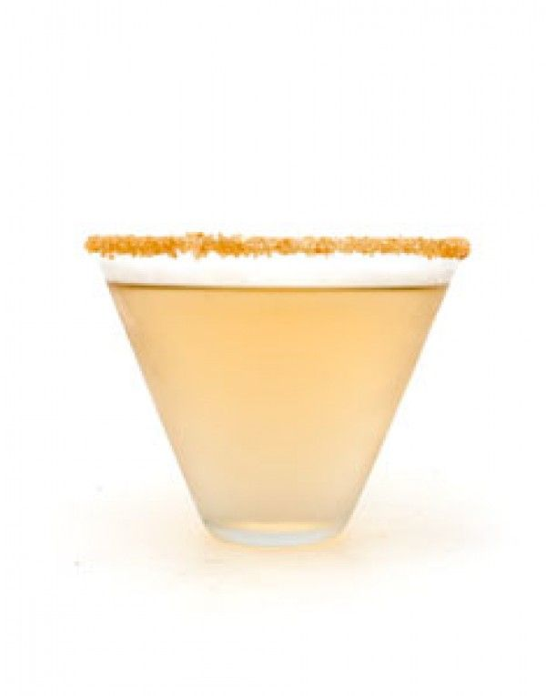 With the holidays around the corner and your baking in full swing, get in the mood with Tito's Banana Nut Bread Martini!