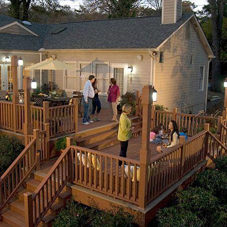 Deck Design Composite
