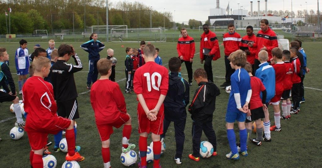 CLINIC TRAINER PEC ZWOLLE