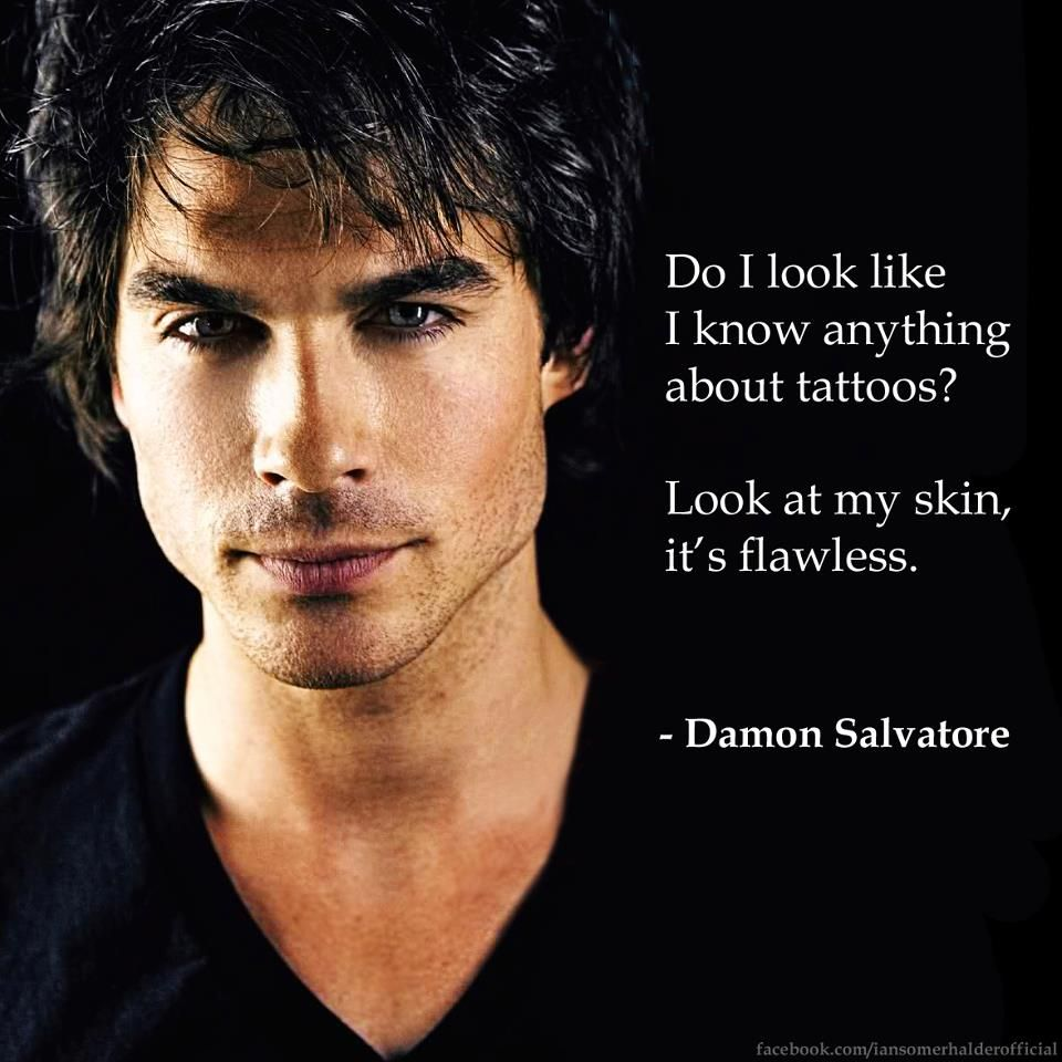 Salvatore on the vampire diaries he was pictures to pin on pinterest - Lol Classic Damon Salvatore Moment The Vampire Diaries