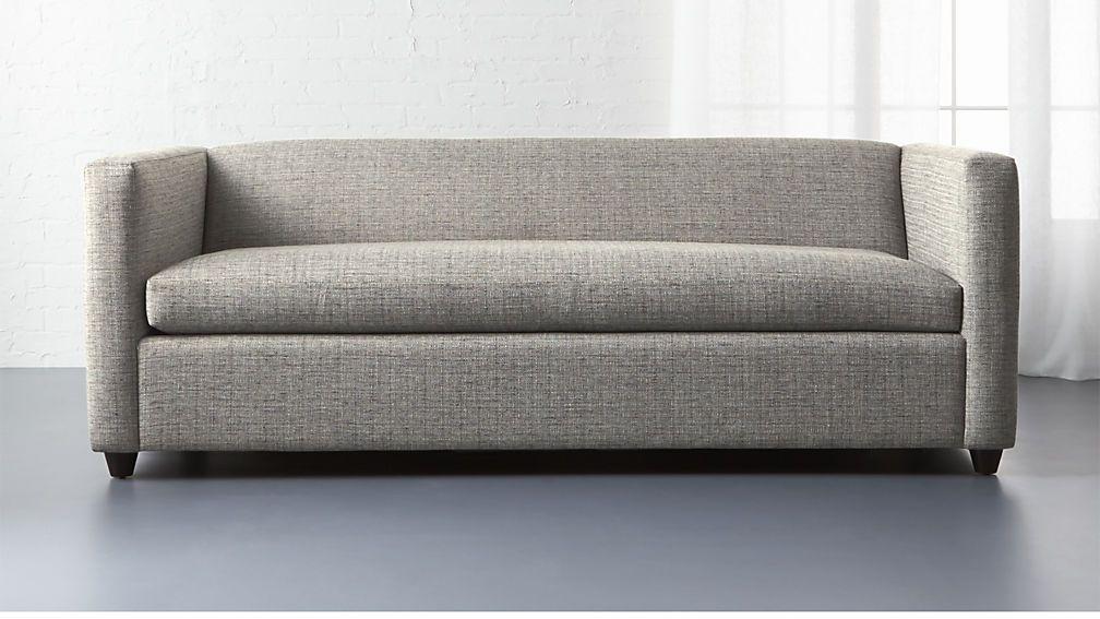 Sofa Mart movie queen sleeper sofa