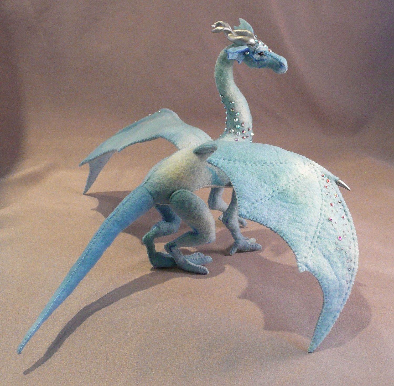 made to order full detail dragon. $150.00, via Etsy ... - photo#12
