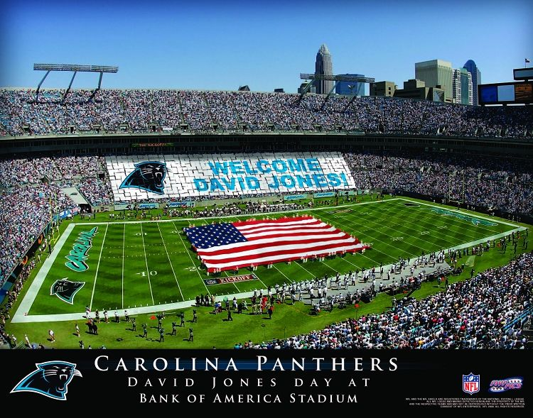 Watch Carolina Panthers vs Detroit Lions Live Streaming