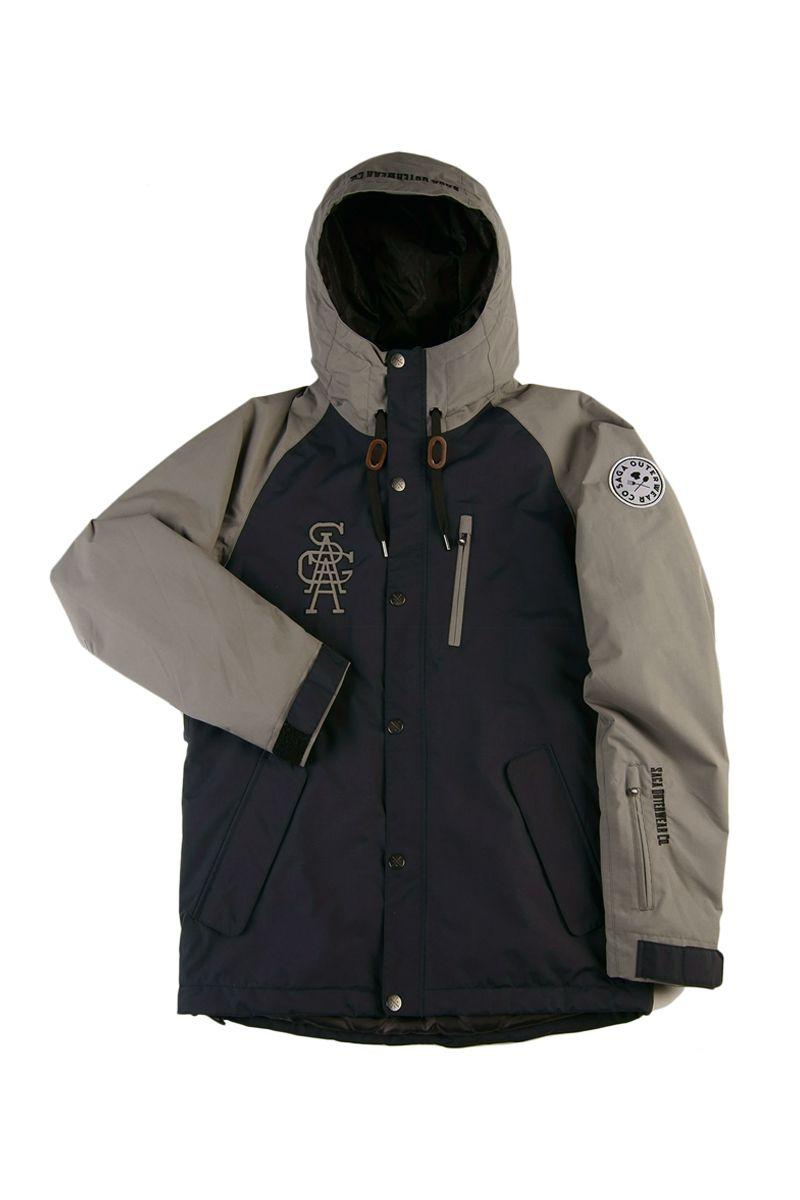 2016 Saga Mutiny Shell Ski Jacket Size Xl Left Basin Sports Saga Outerwear Ski Jacket Jackets [ 1200 x 800 Pixel ]