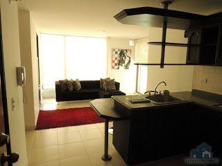 Todo Casa: Alquiler de Apartamento Amoblado en Pereira