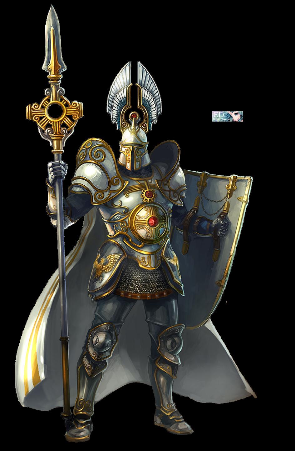 Holy paladin grand master   Fantasy armor, Character art, Fantasy warrior