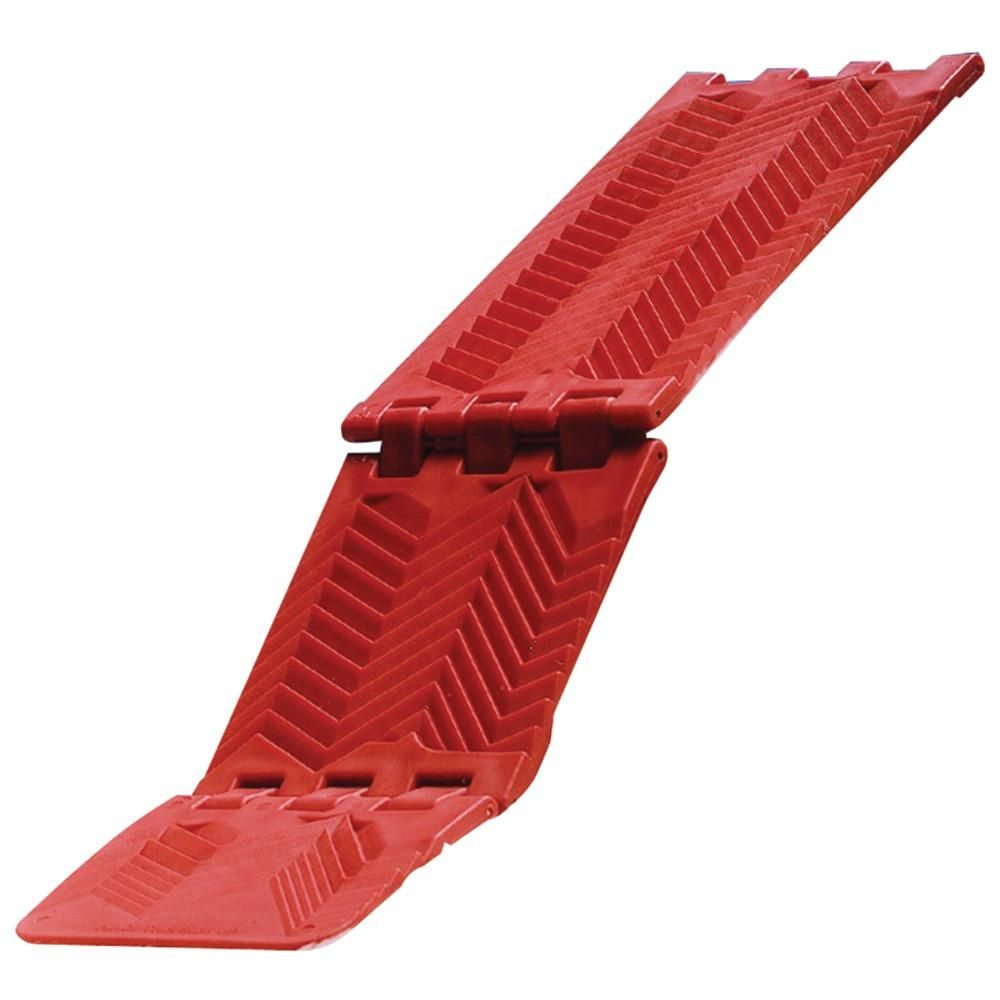 Maxsa Innovations Foldable Traction Mats 2 Pk (With images