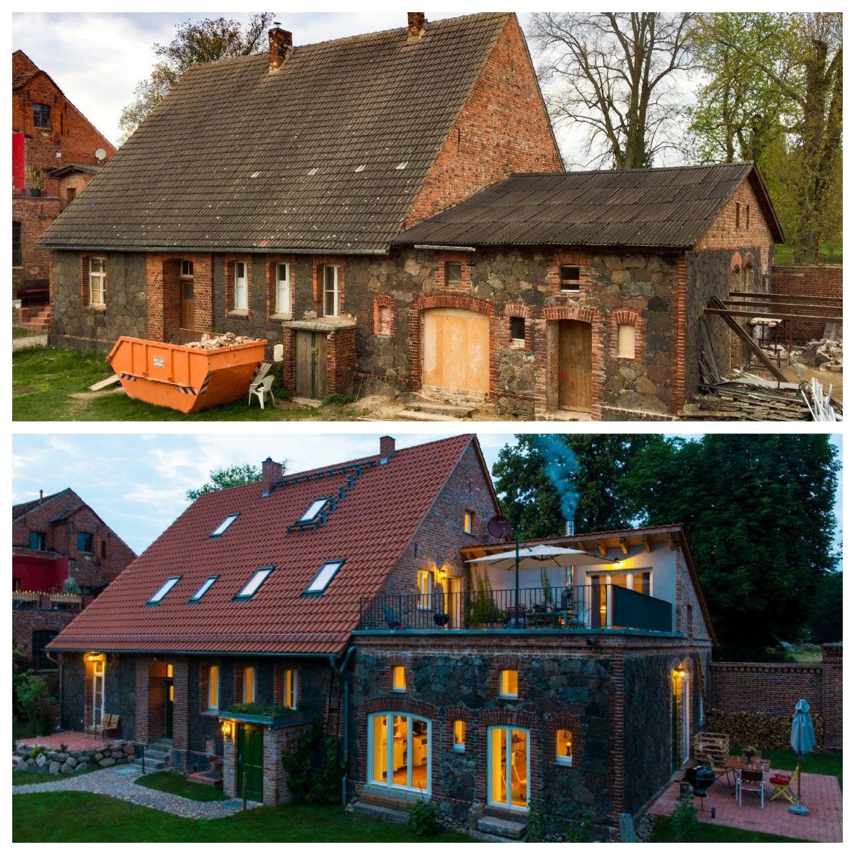 Mein Tipp für Eure Ferien: Das alte Backhaus im Oderbruch (nur 1 Stunde von Berlin!)