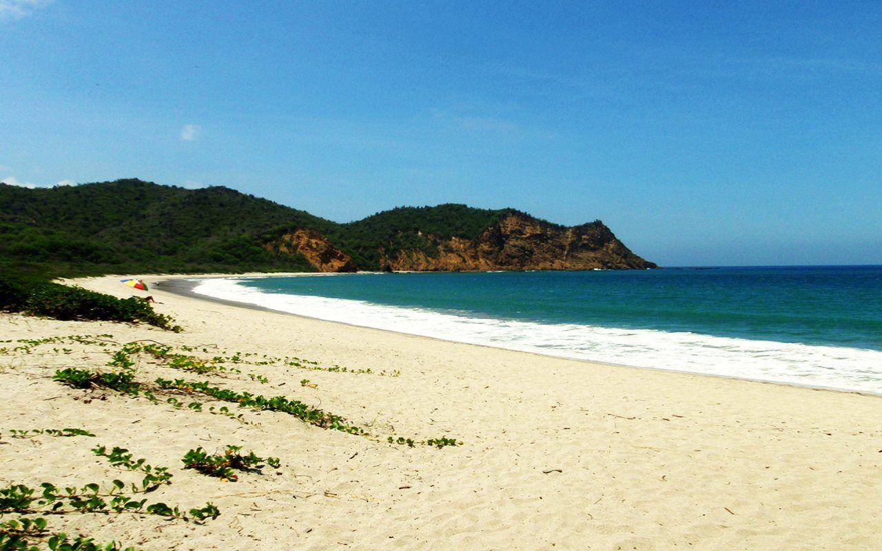 Images of ecuador playa de mompiche paisajes ecuador wallpaper download places to visit - Playa wallpaper ...